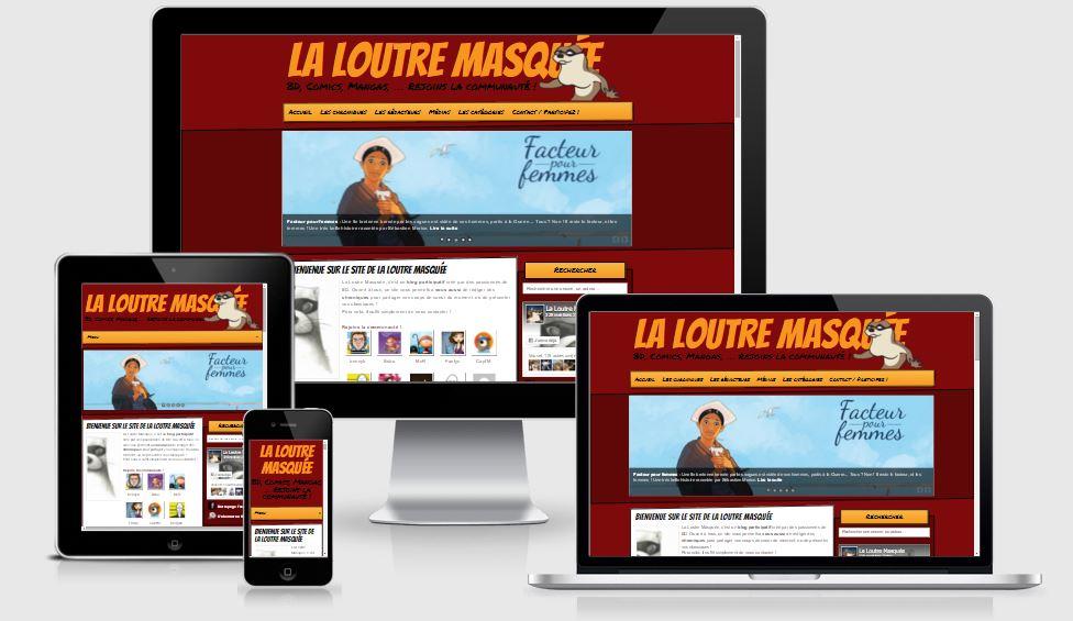 loutre_responsive