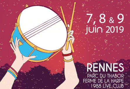 Biennale de la Percussion