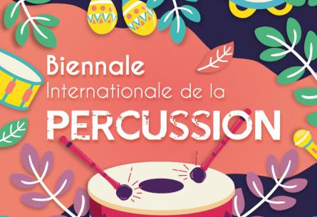 Biennale de la Percussion